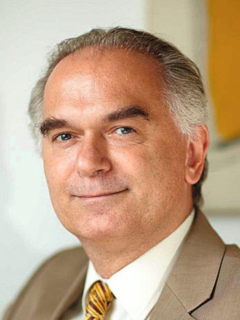 Marcus W. Gülpen