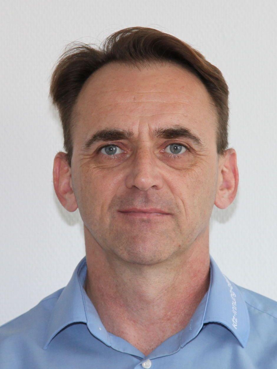 Rainer Sy