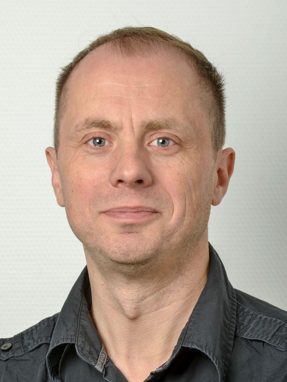 Thomas Grey