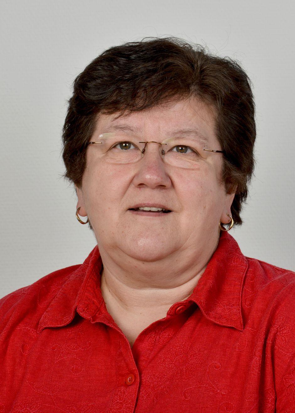 Manuela Roick