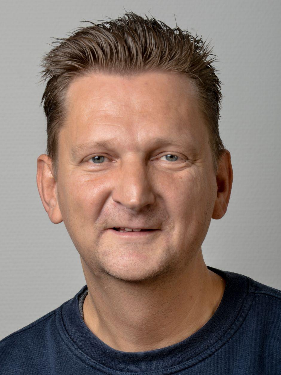 Alexander Schaibakoff