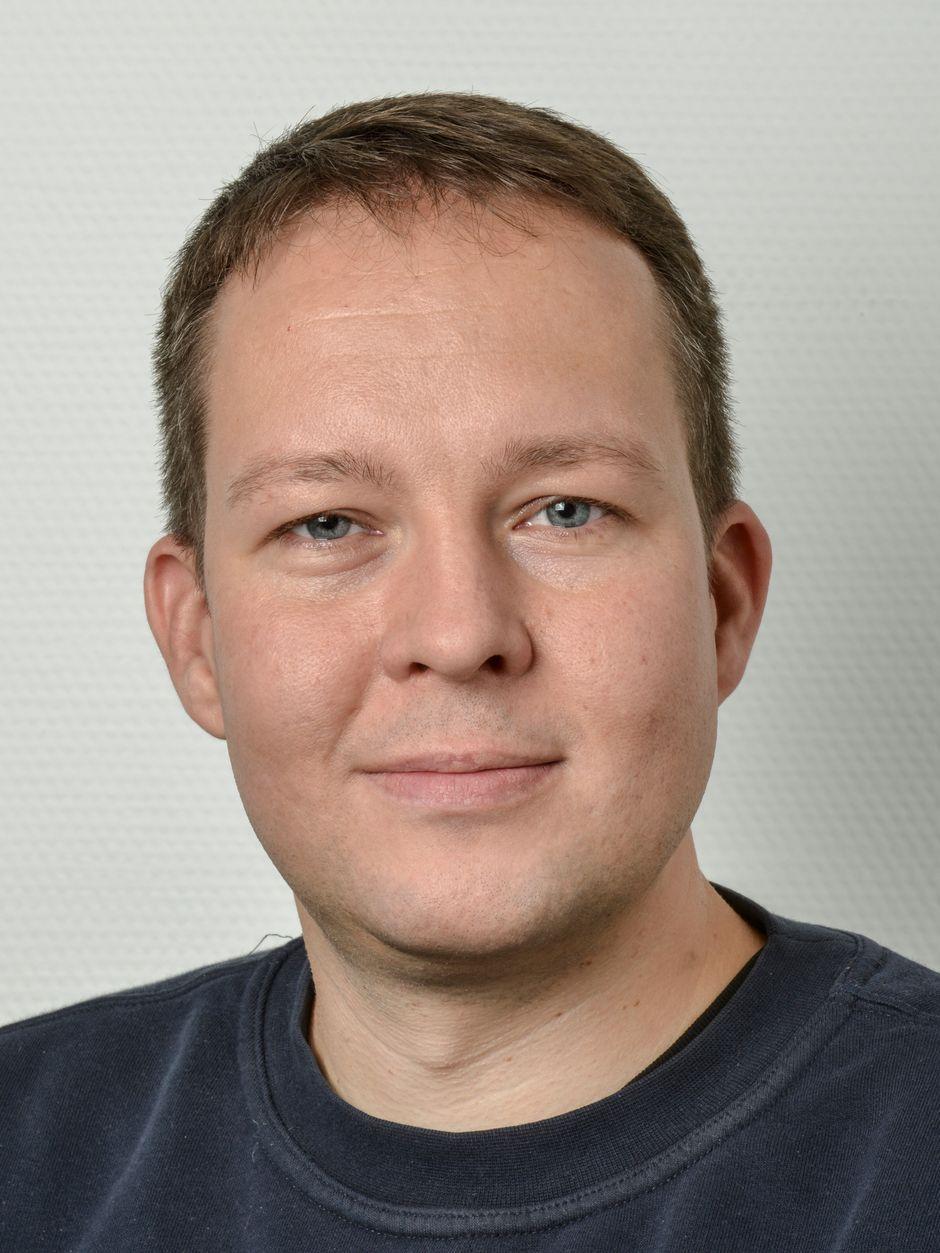 Stefan Riemer