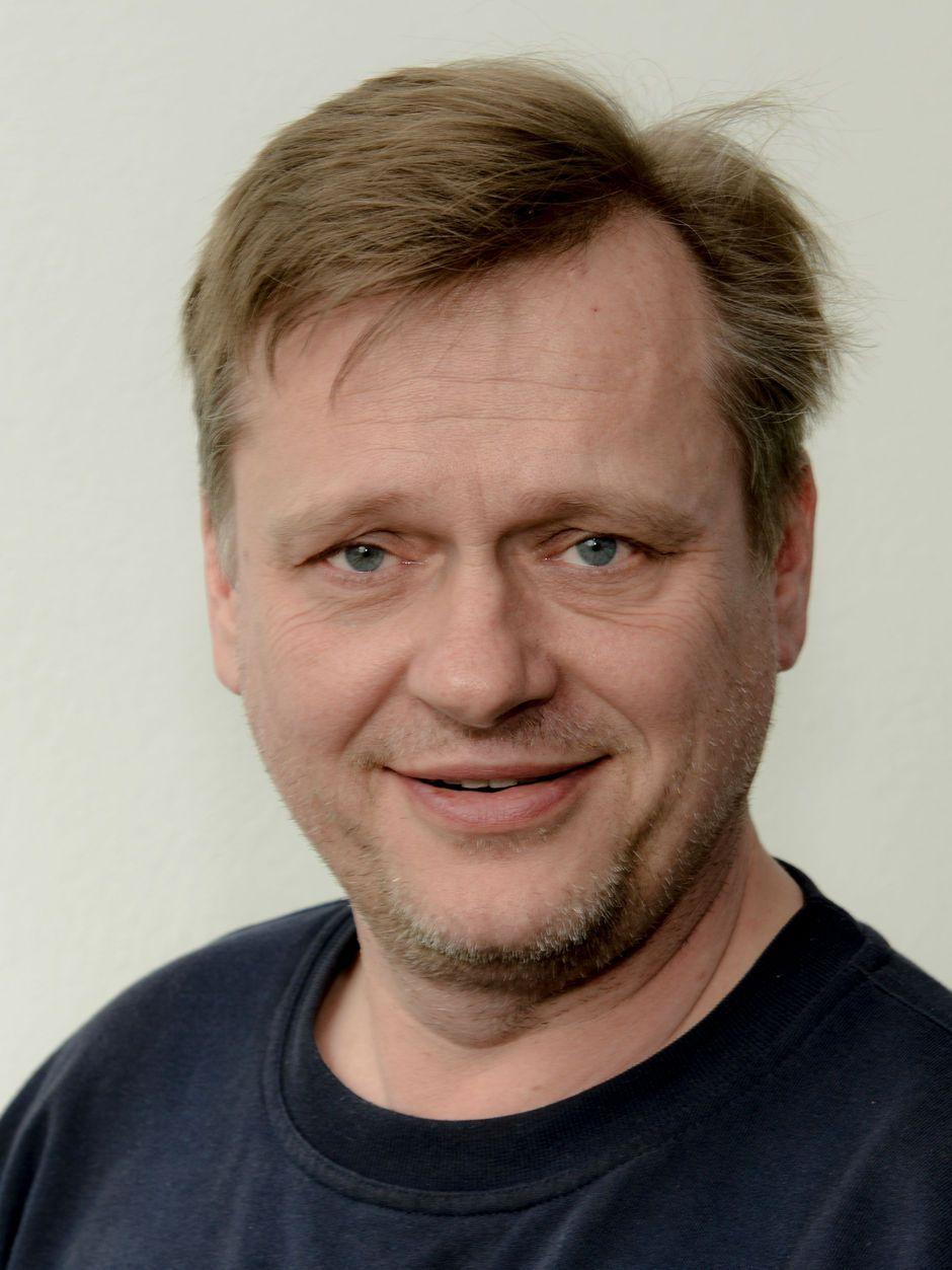Sven Hawliczek