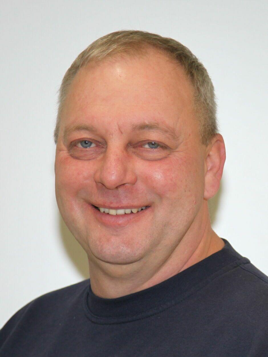 Dirk Knobloch