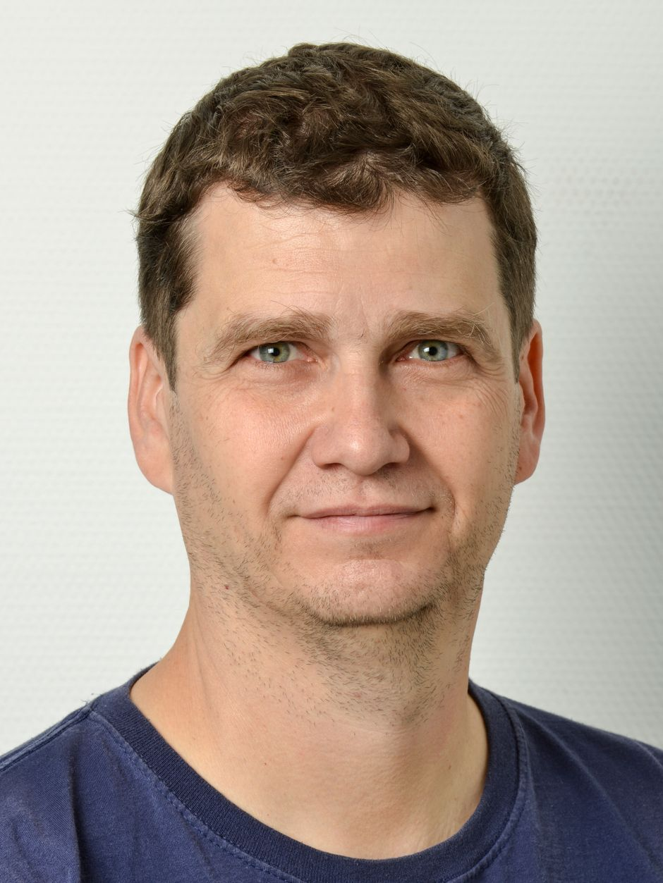 Thomas Eisenhart