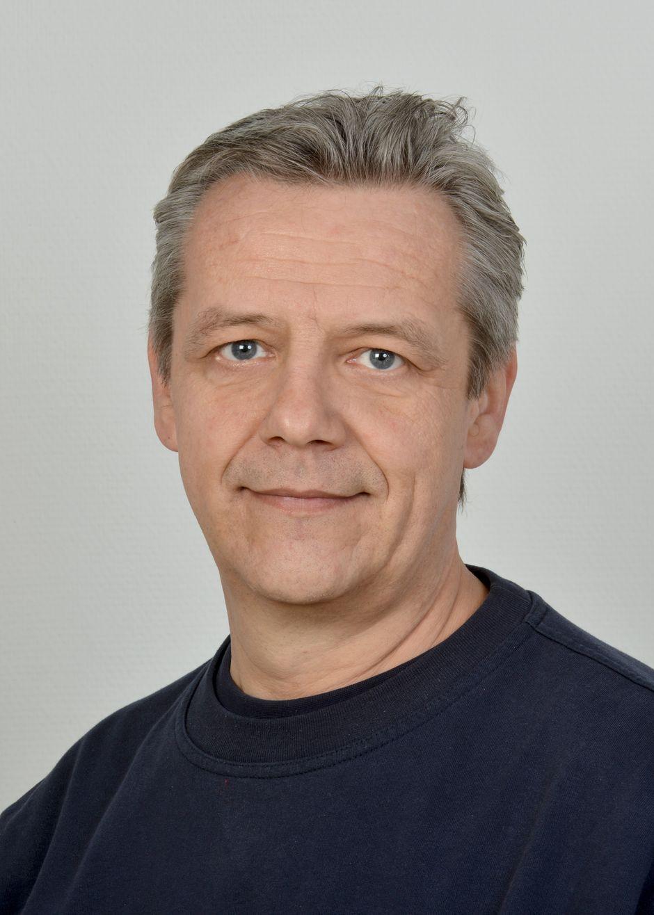 Karsten Bauer