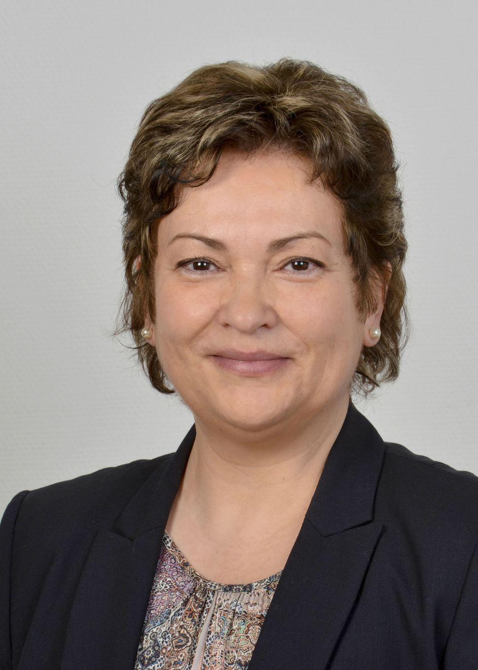 Katrin Riehl