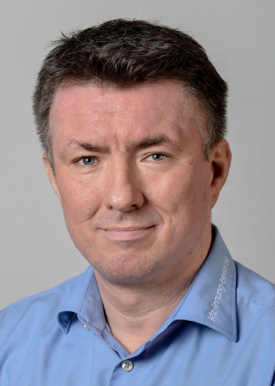 Sebastian Niewiara