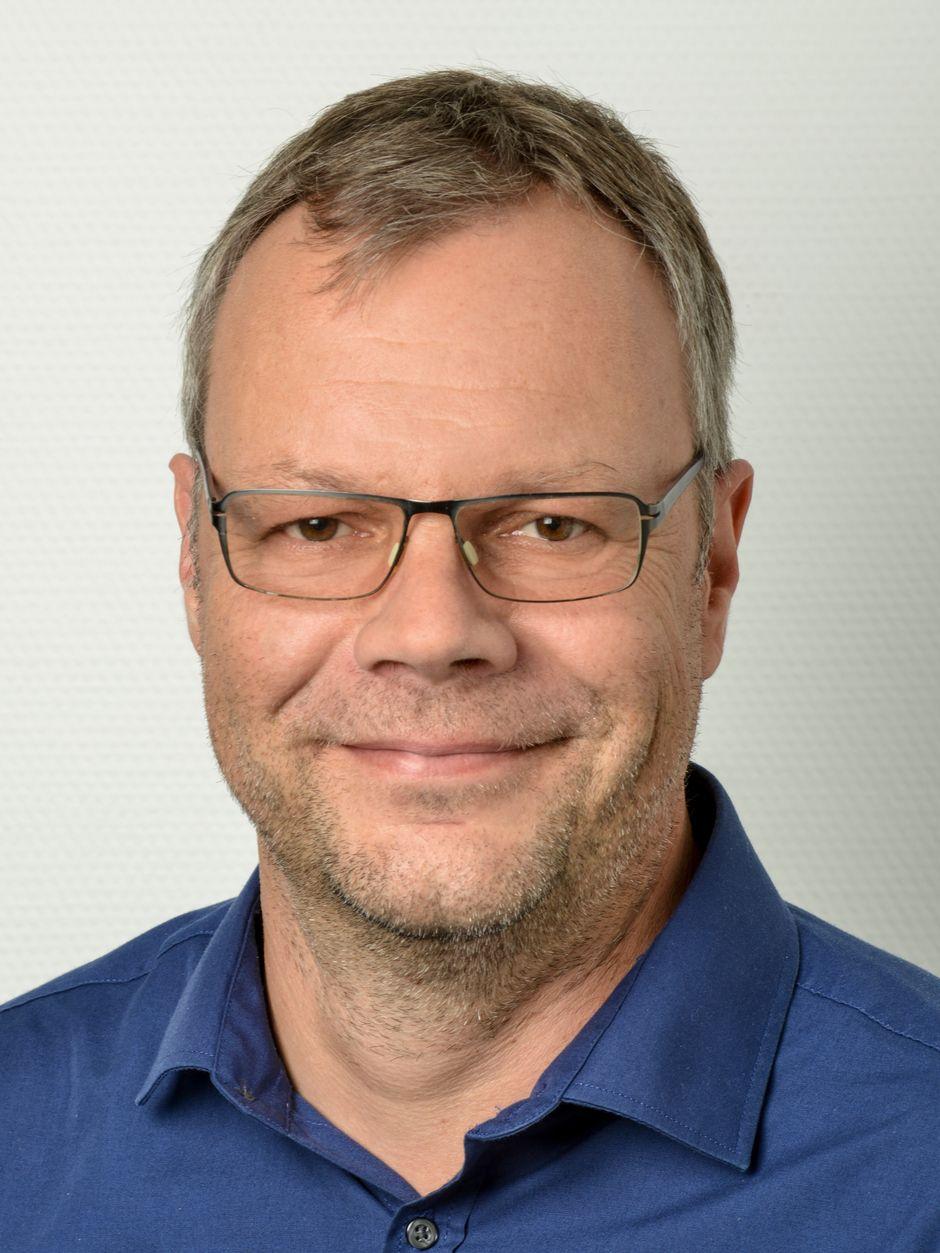 Thomas Schade