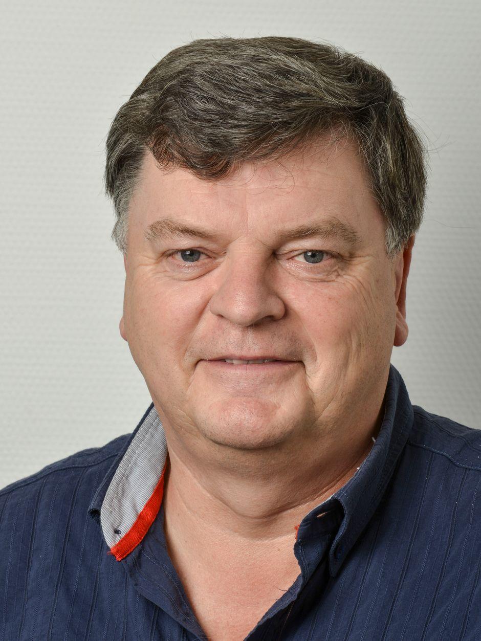 Lutz Kriedemann