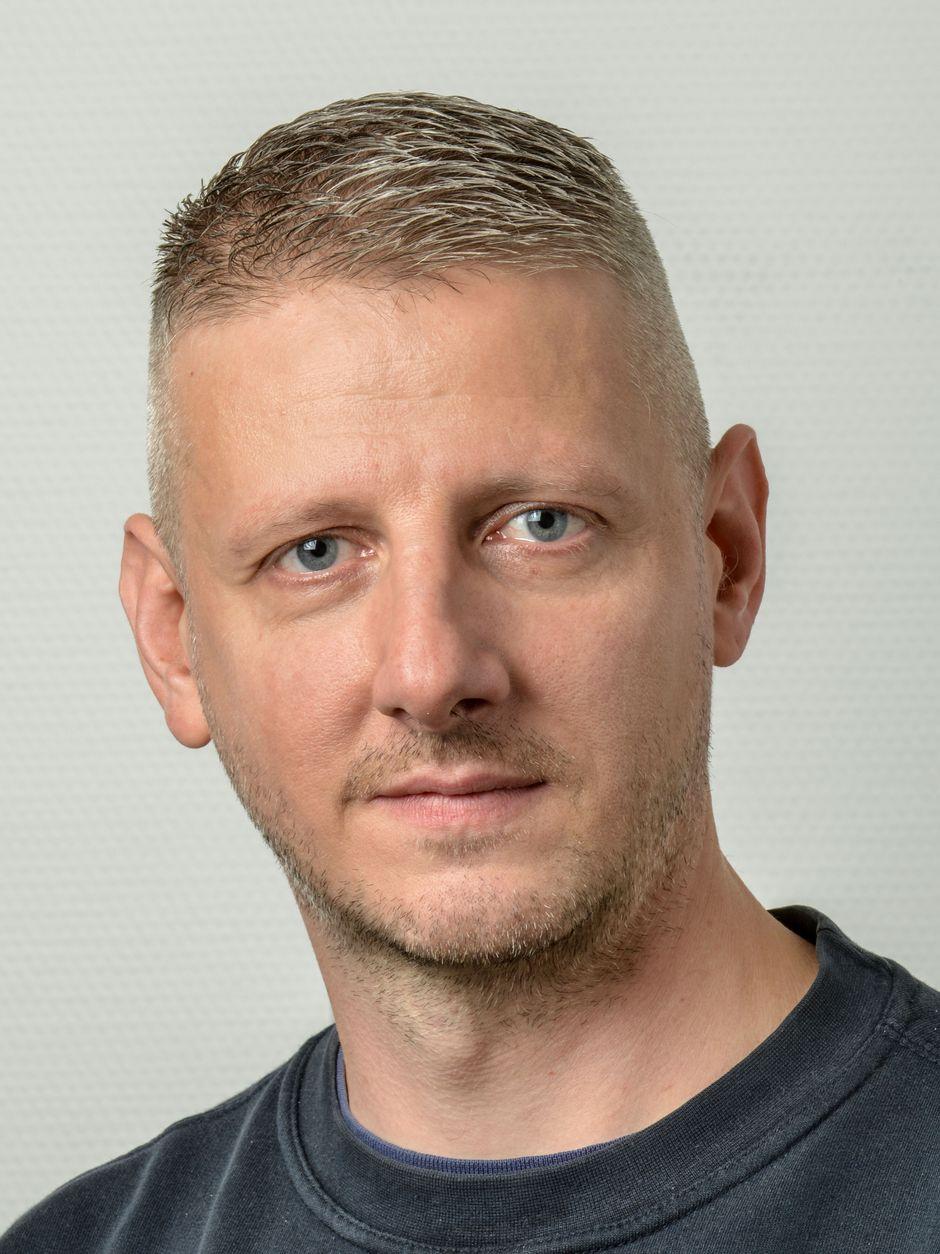 Matthias Oberländer