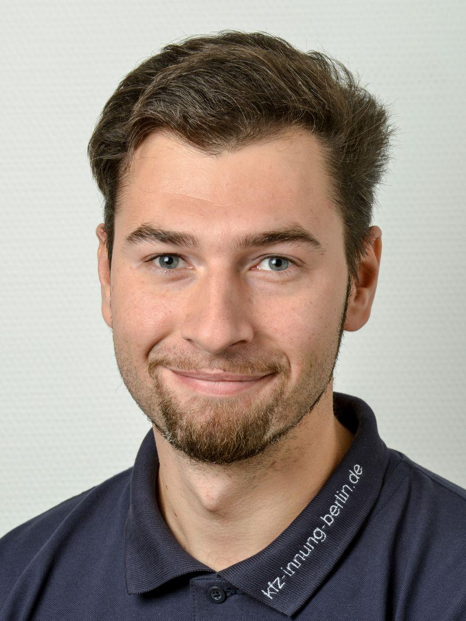 Dennis Steinert