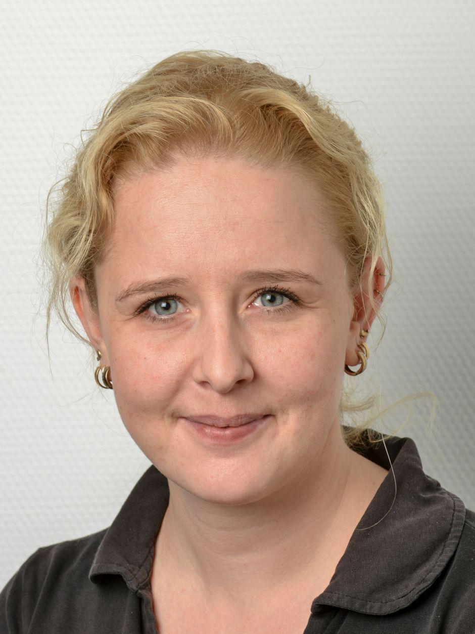Nicole Frontzek-Oberländer