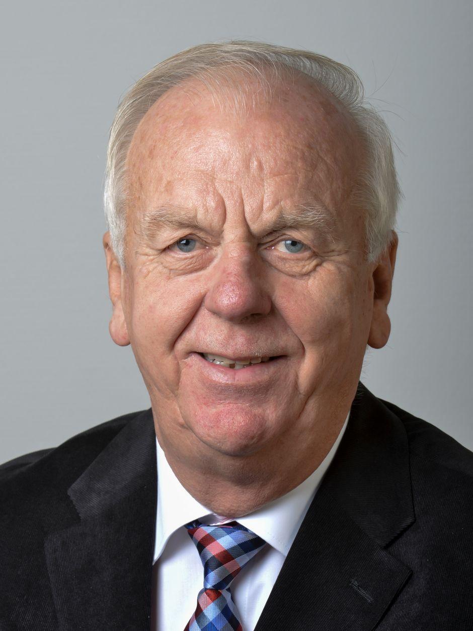 Manfred Zellmann