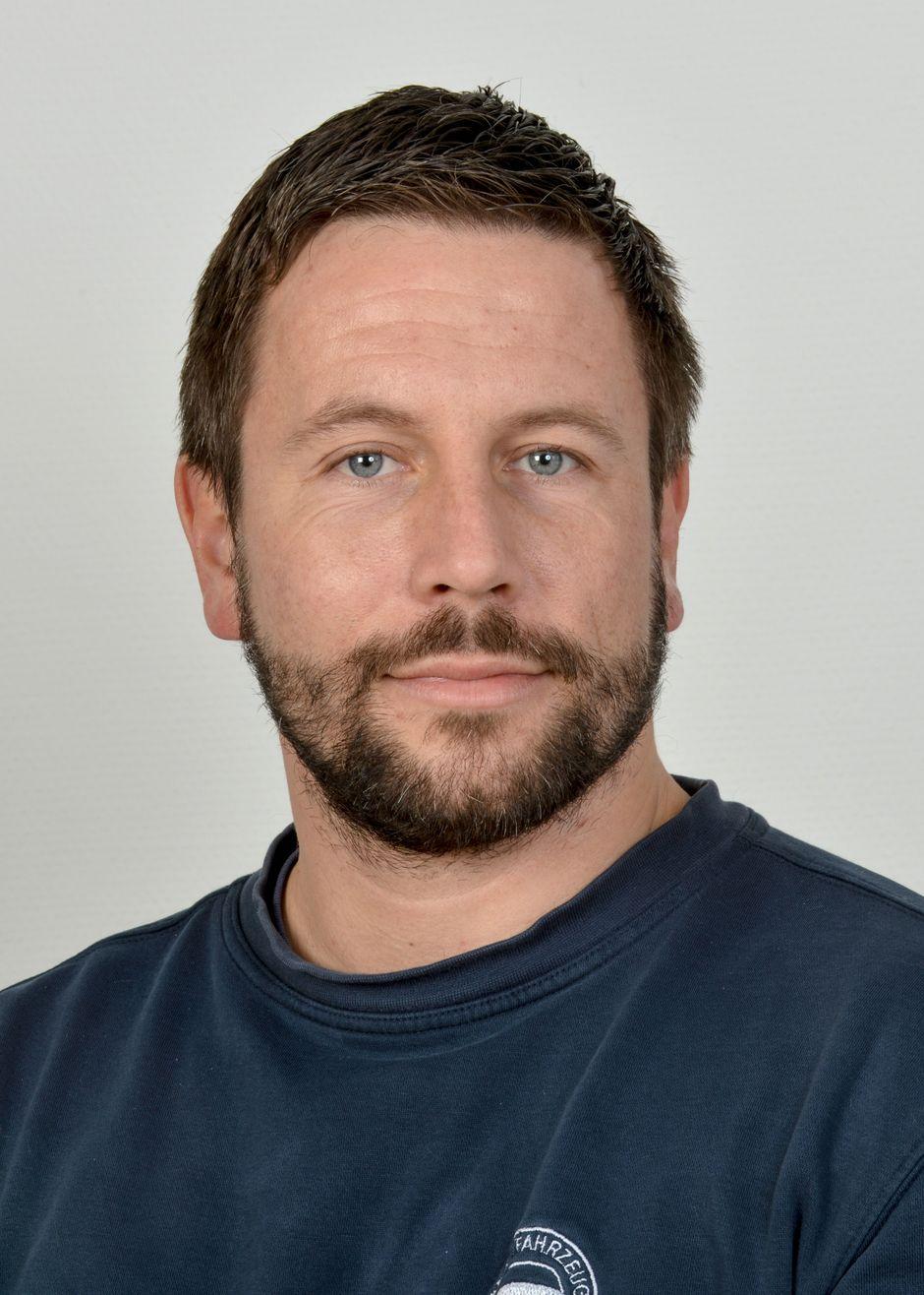 Christian Kurzweg
